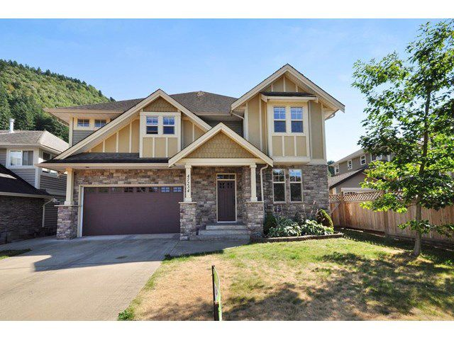 Main Photo: 47234 BREWSTER Place in Sardis: Promontory House for sale : MLS®# H2152941