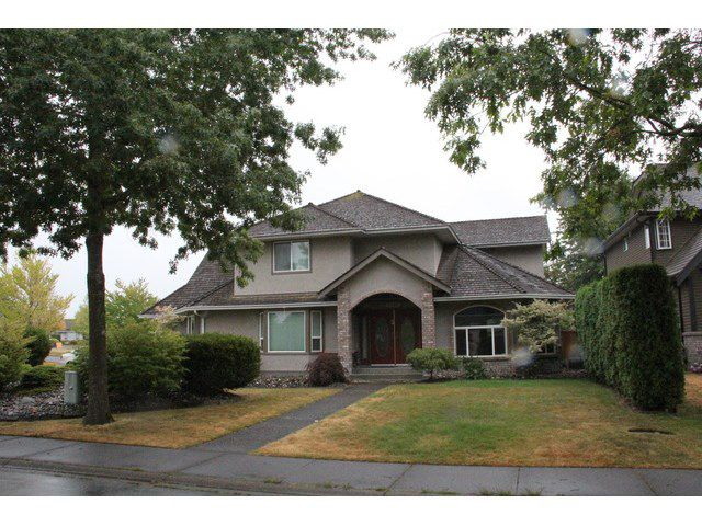 "Main Photo: 4622 221A Street in Langley: Murrayville House for sale in ""Upper Murrayville"" : MLS®# F1448480"
