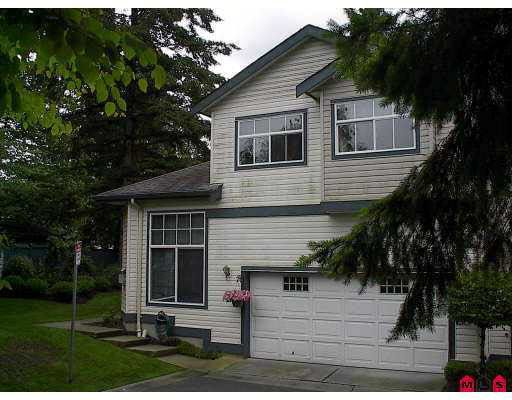 Main Photo: 805 9118 149 Street in Surrey: Bear Creek Green Timbers Townhouse for sale : MLS®# R2026675