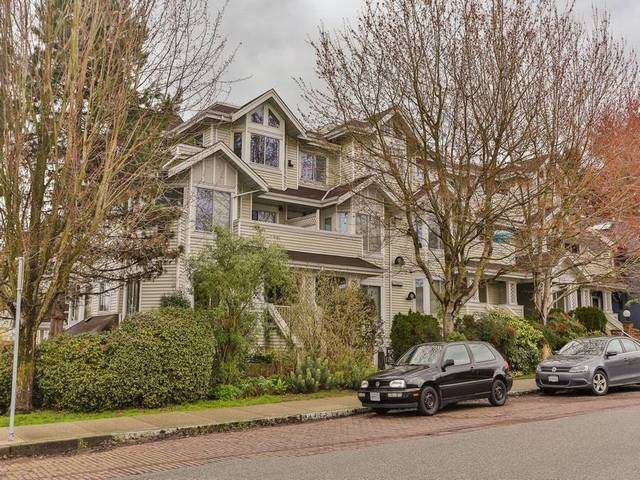 """Main Photo: 402 1723 FRANCES Street in Vancouver: Hastings Condo for sale in """"SHALIMAR GARDENS"""" (Vancouver East)  : MLS®# R2043498"""