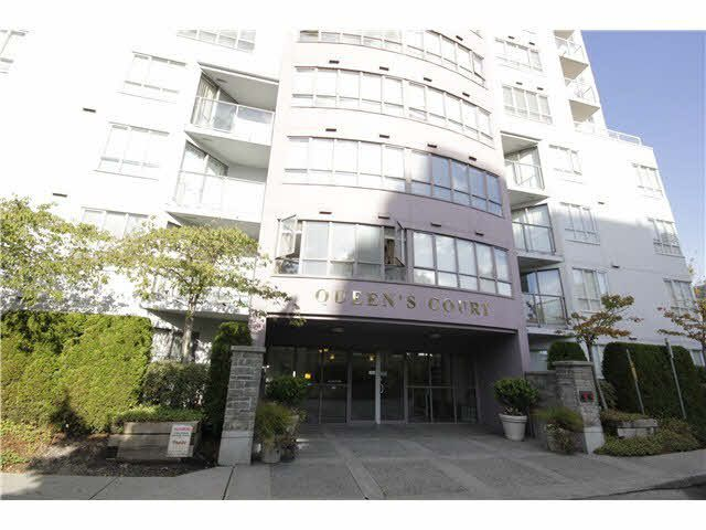 Main Photo: 1303 3455 ASCOT PLACE in : Collingwood VE Condo for sale : MLS®# V977774