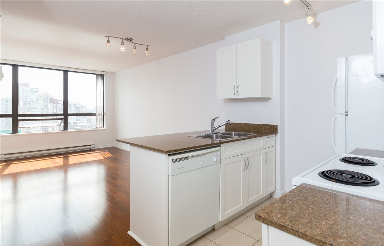 """Main Photo: 1830 938 SMITHE Street in Vancouver: Downtown VW Condo for sale in """"ELECTRIC AVENUE"""" (Vancouver West)  : MLS®# R2098961"""