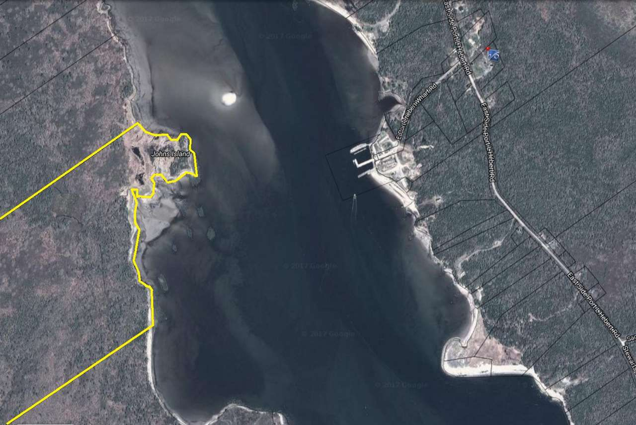 Photo 2: Photos: Lot 15-18 MCLEANS LAKE Road in West Port L'Hebert: 407-Shelburne County Vacant Land for sale (South Shore)  : MLS®# 201711764