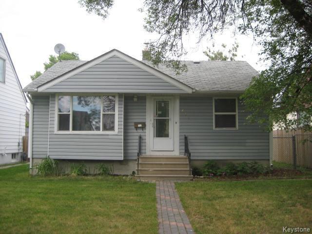 Main Photo: 611 Guilbault Street in Winnipeg: Norwood Residential for sale (2B)  : MLS®# 1715631