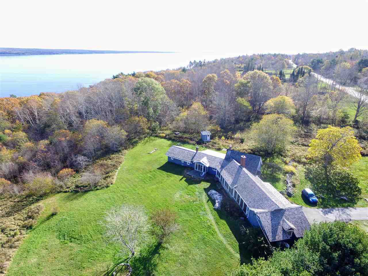 Photo 4: Photos: 5132 Sandy Point Road in Jordan Ferry: 407-Shelburne County Residential for sale (South Shore)  : MLS®# 201719775