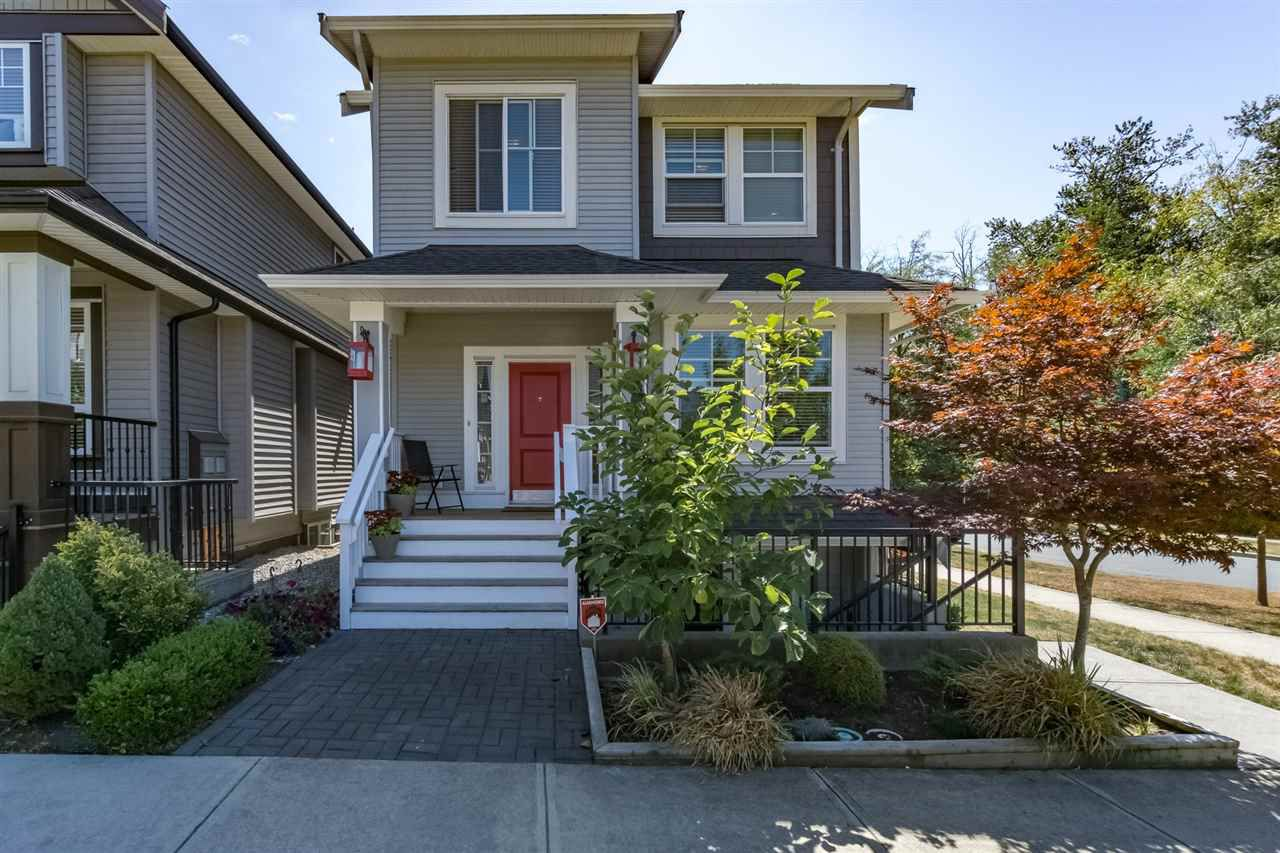 """Main Photo: 19010 67A Avenue in Surrey: Clayton House for sale in """"Heritance"""" (Cloverdale)  : MLS®# R2196370"""
