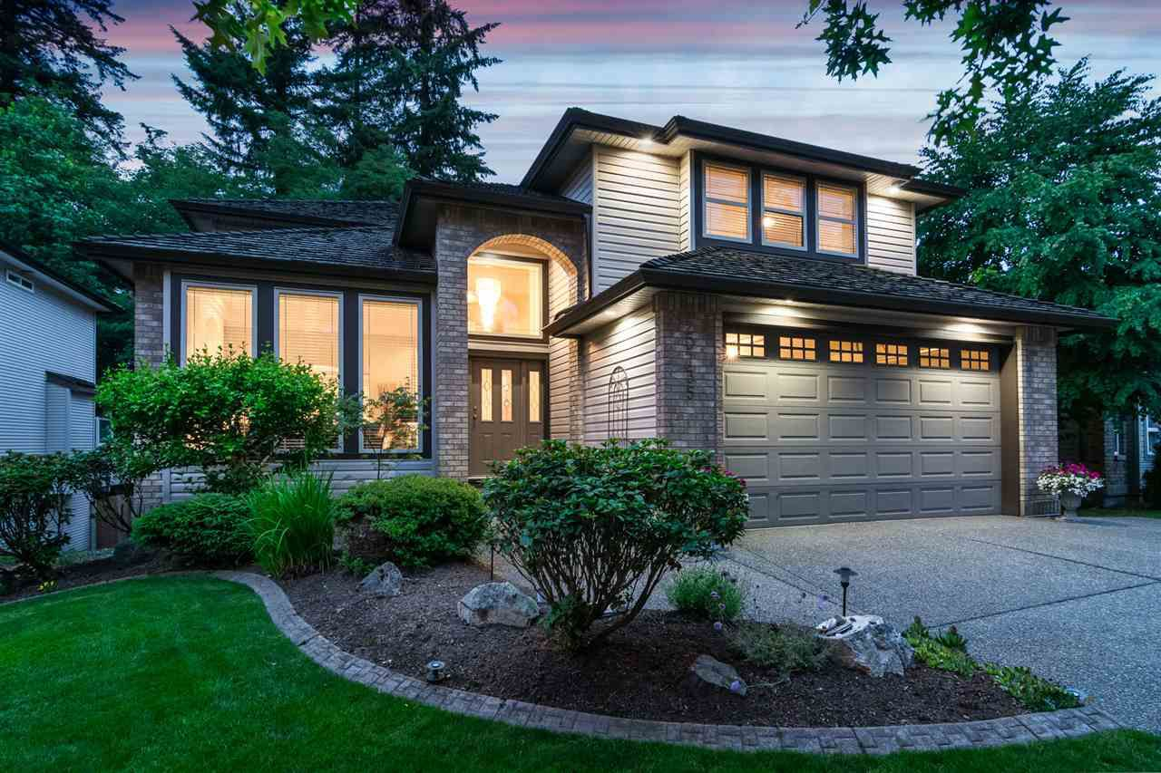 """Main Photo: 20735 97B Avenue in Langley: Walnut Grove House for sale in """"Munday Creek"""" : MLS®# R2279543"""