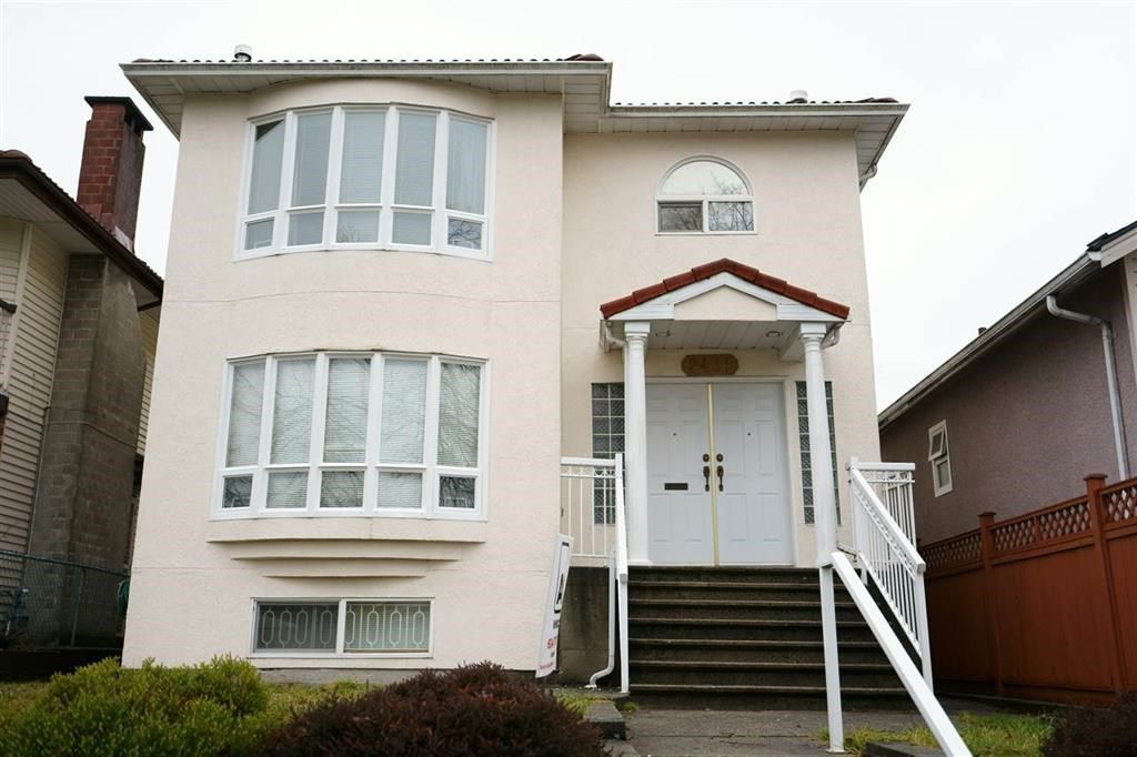 Main Photo: 2431 E 34TH Avenue in Vancouver: Collingwood VE House for sale (Vancouver East)  : MLS®# R2345134