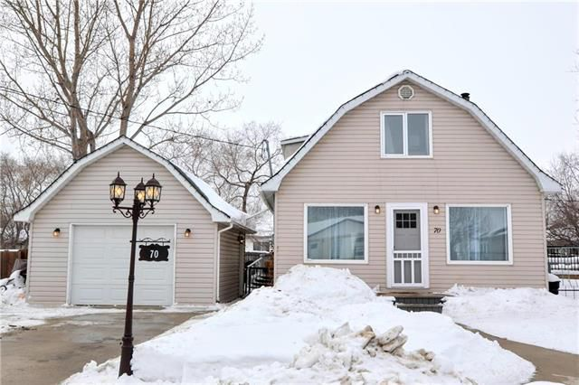Main Photo: 70 Manitoba Street in Headingley: Headingley North Residential for sale (5W)  : MLS®# 1904992