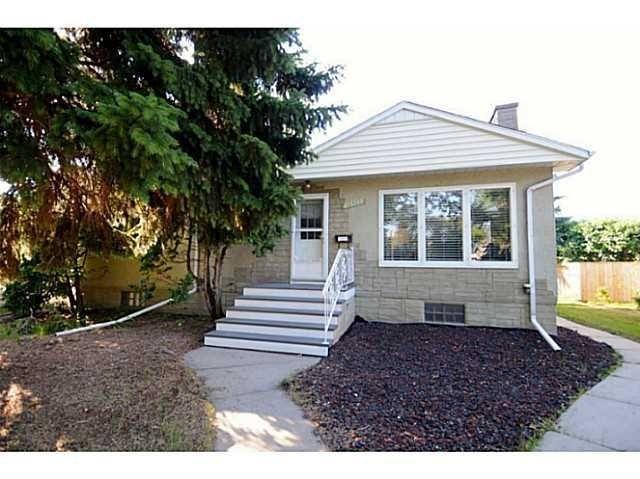 Main Photo: 13303 110 Avenue in Edmonton: Zone 07 House for sale : MLS®# E4148382