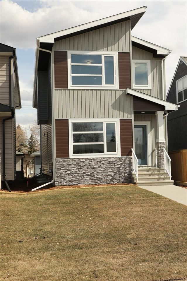 Main Photo: 10731 154 Street in Edmonton: Zone 21 House for sale : MLS®# E4151979
