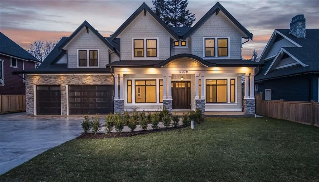 Main Photo: 9076 NASH Street in Langley: Fort Langley House for sale : MLS®# R2362819