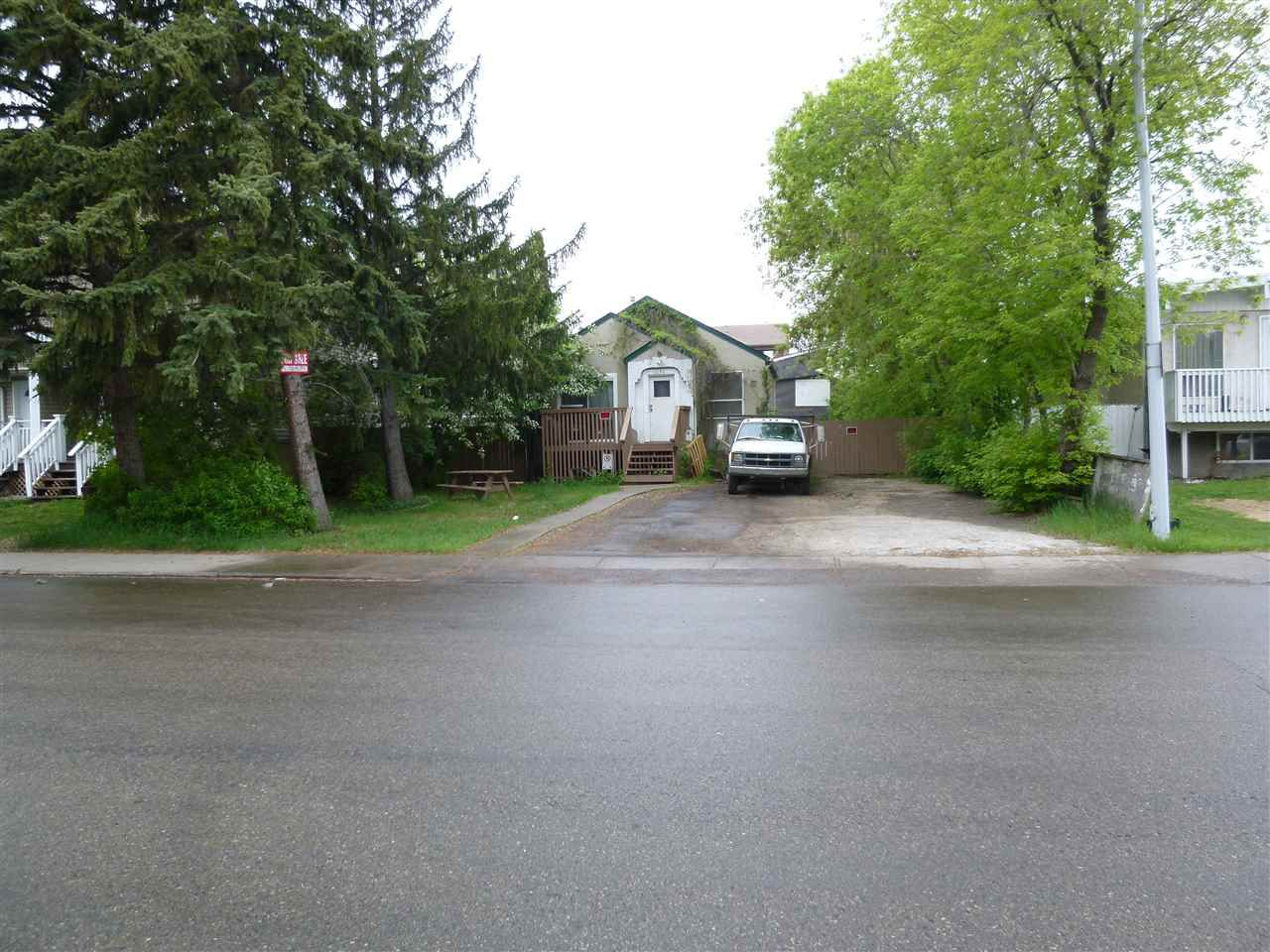 Main Photo: 10150 159 Street in Edmonton: Zone 21 Multi-Family Commercial for sale : MLS®# E4158996