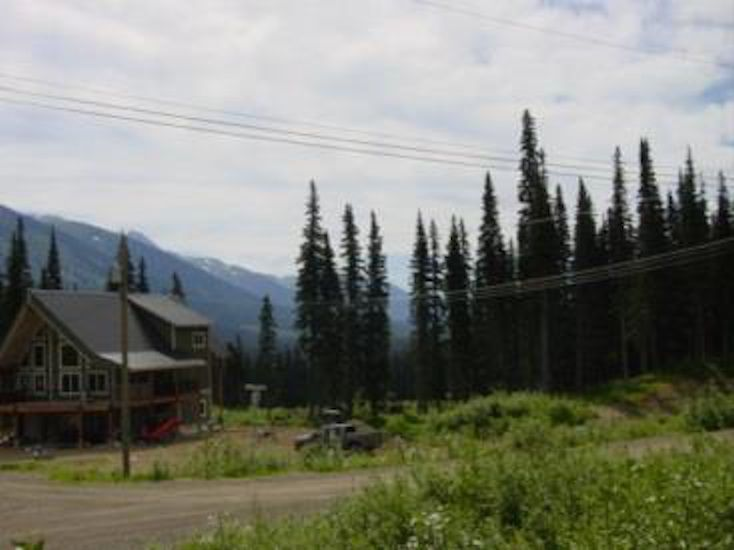 Main Photo: LOT 12 POWDER KING Estates: Mackenzie - Rural Home for sale (Mackenzie (Zone 69))  : MLS®# R2379702