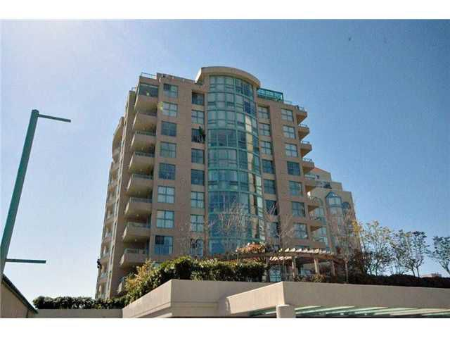 Main Photo: # 1402 728 PRINCESS ST in New Westminster: Uptown NW Condo for sale : MLS®# V1003301