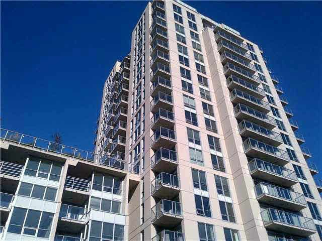 """Main Photo: 317 135 E 17TH Street in North Vancouver: Central Lonsdale Condo for sale in """"Local on Lonsdale"""" : MLS®# V1084301"""