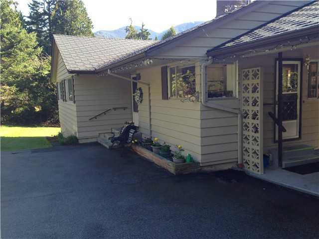 """Main Photo: 610 KENWOOD Road in West Vancouver: British Properties House for sale in """"BRITISH PROPERTIES"""" : MLS®# V1121264"""