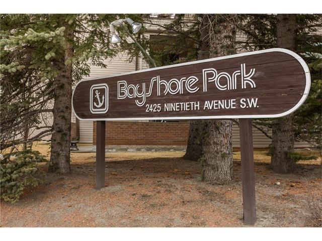Main Photo: 315 2425 90 Avenue SW in Calgary: Palliser Condo for sale : MLS®# C4052125