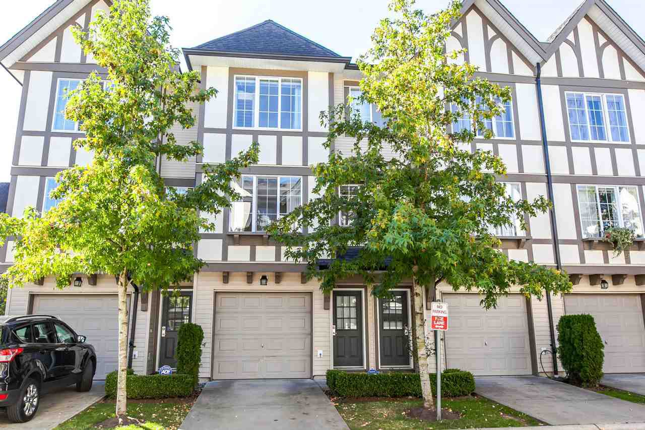 """Main Photo: 141 20875 80 Avenue in Langley: Willoughby Heights Townhouse for sale in """"Pepperwood"""" : MLS®# R2108542"""