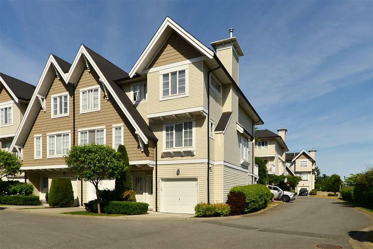 Main Photo: 36 20560 66 AVENUE in : Willoughby Heights Townhouse for sale : MLS®# R2067835