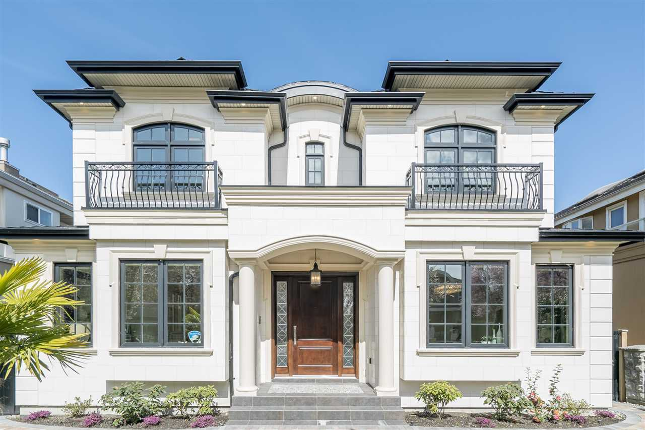 Main Photo: 2355 W 22ND Avenue in Vancouver: Arbutus House for sale (Vancouver West)  : MLS®# R2149013