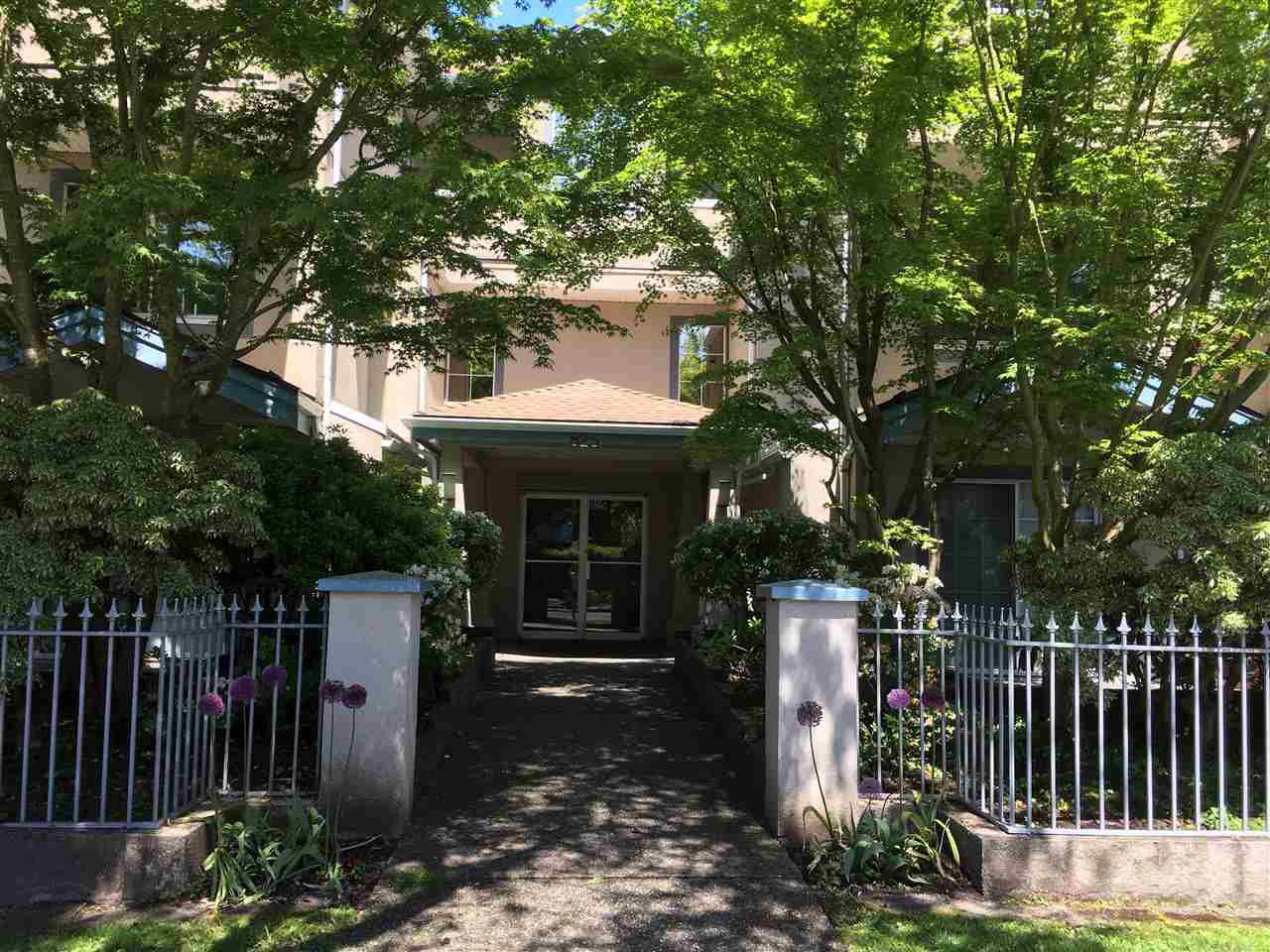 Main Photo: 204 825 W 15TH AVENUE in Vancouver: Fairview VW Condo for sale (Vancouver West)  : MLS®# R2172760