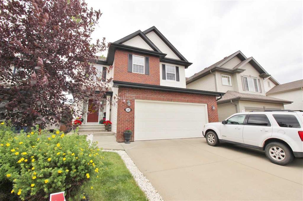 Main Photo: 620 Hodgson Road: House for sale : MLS®# E4074304