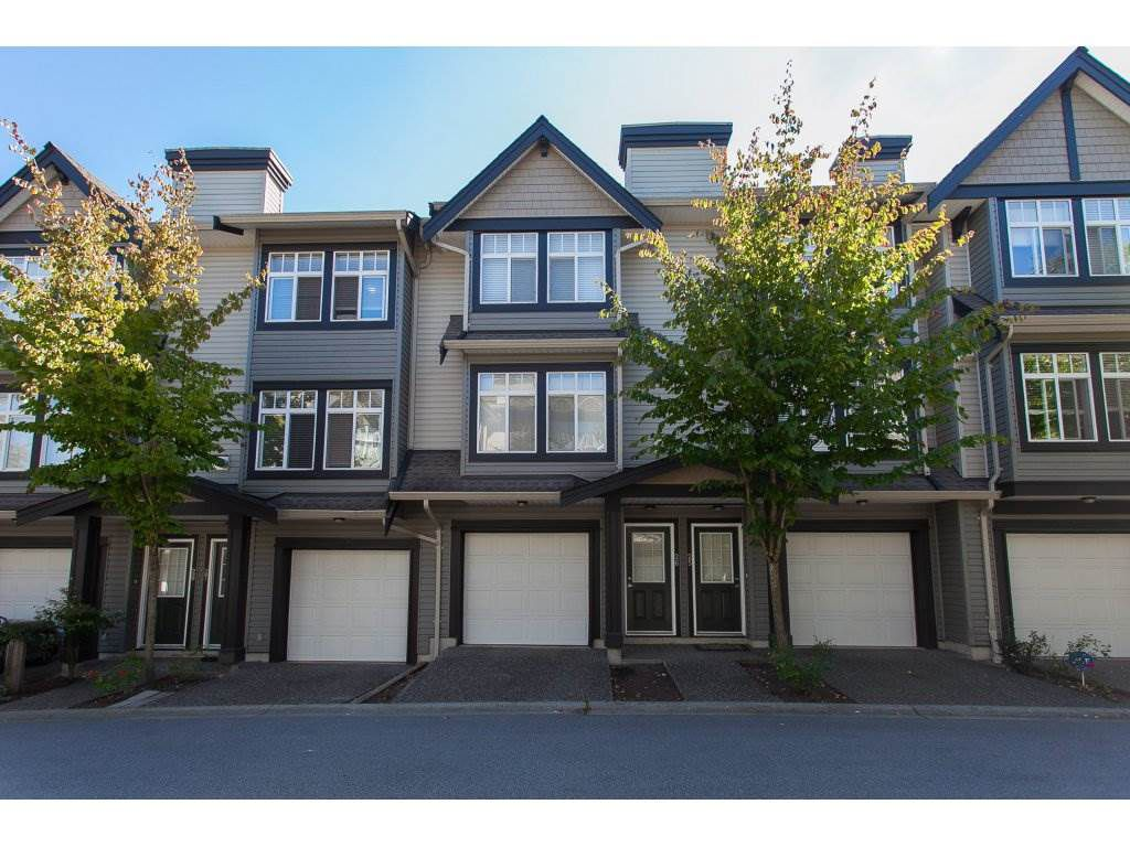 Main Photo: 26 19448 68TH Avenue in Surrey: Clayton Townhouse for sale (Cloverdale)  : MLS®# R2199516