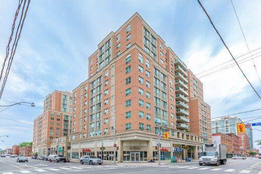 Main Photo: 353 313 E Richmond Street in Toronto: Moss Park Condo for sale (Toronto C08)  : MLS®# C3924480