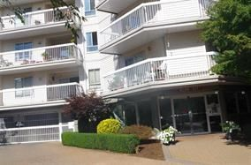 Main Photo: 202 9299 121 STREET in Surrey: Queen Mary Park Surrey Condo for sale : MLS®# R2222737