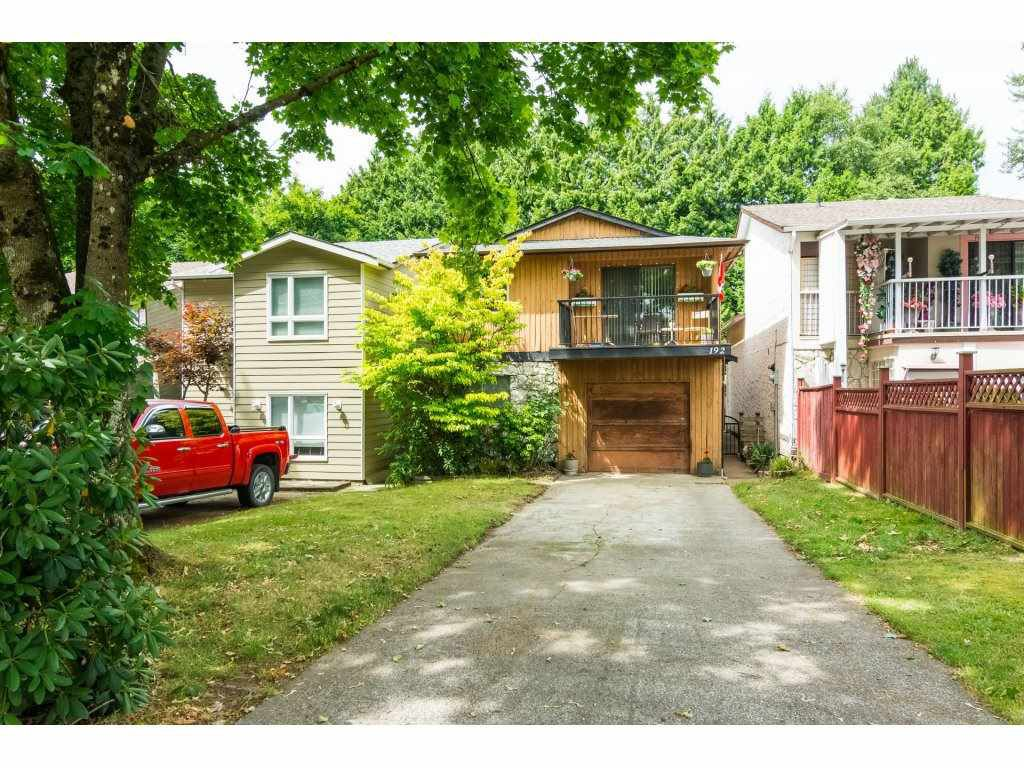 """Main Photo: 192 SPRINGFIELD Drive in Langley: Aldergrove Langley House for sale in """"Springfield"""" : MLS®# R2286077"""