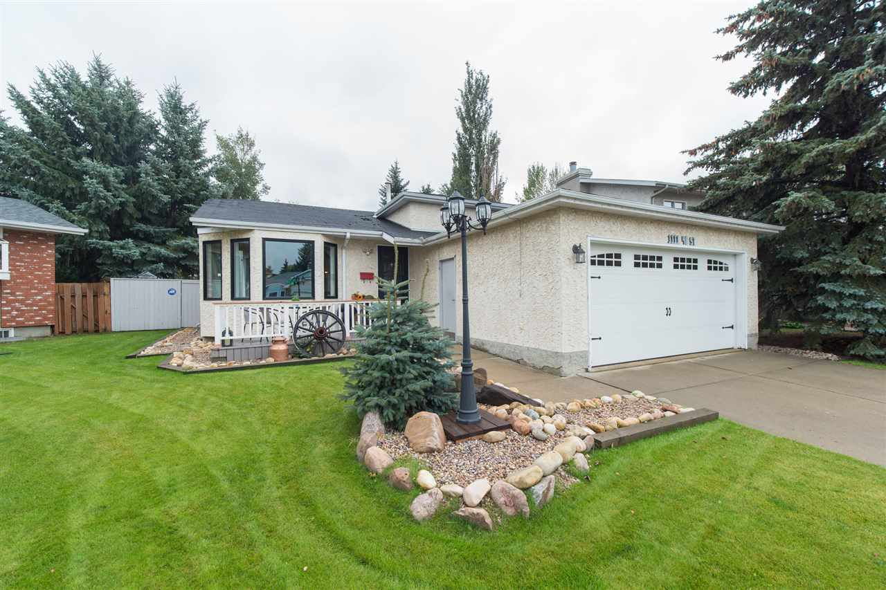 Main Photo: 1111 48 Street in Edmonton: Zone 29 House for sale : MLS®# E4129800