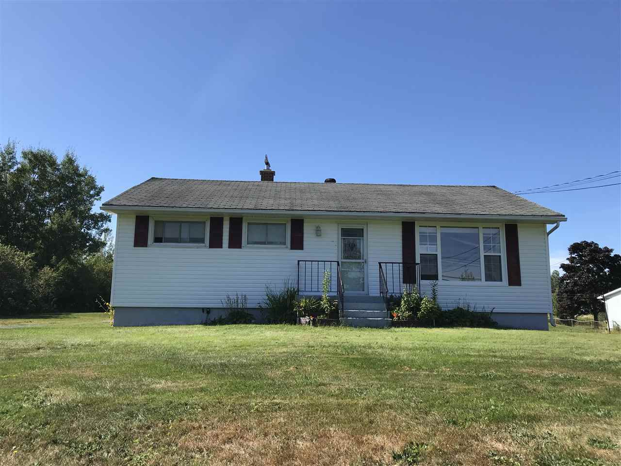 Main Photo: 1664 Office Street in Westville: 107-Trenton,Westville,Pictou Residential for sale (Northern Region)  : MLS®# 201902636