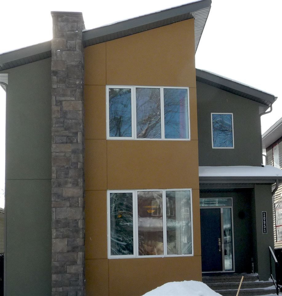 Main Photo: 10951 81 Avenue in Edmonton: Zone 15 House for sale : MLS®# E4143741