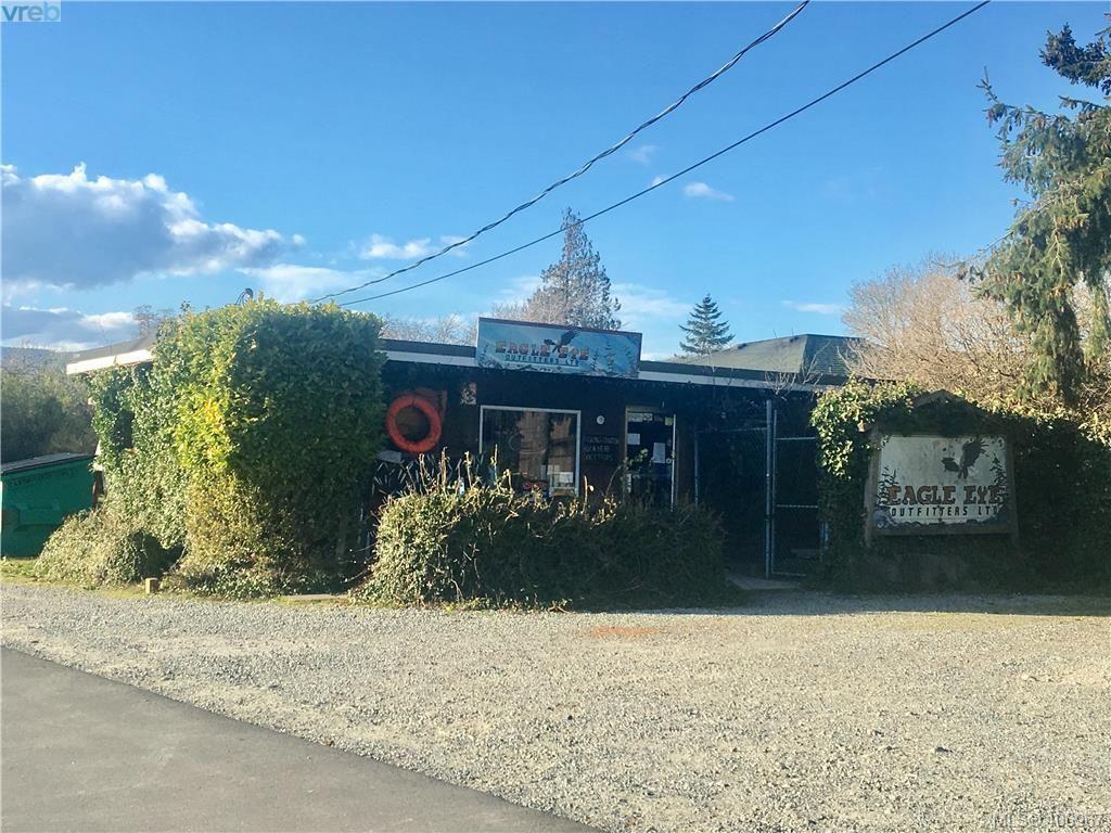 Main Photo: 6734 West Coast Road in SOOKE: Sk Sooke Vill Core Vacant Land for sale (Sooke)  : MLS®# 406967