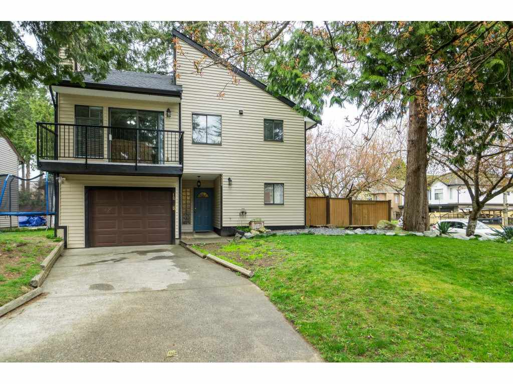 Main Photo: 12895 68 Avenue in Surrey: West Newton House for sale : MLS®# R2358523