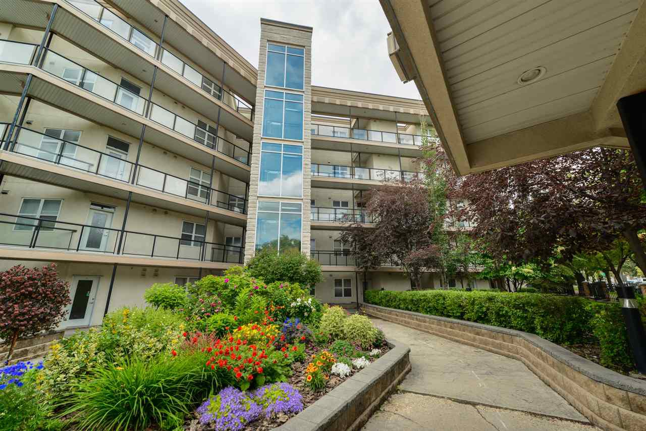 Main Photo: 503 9503 101 Avenue in Edmonton: Zone 13 Condo for sale : MLS®# E4165005