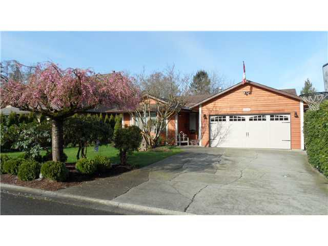Main Photo: 12609 HARDY Street in Maple Ridge: West Central House for sale : MLS®# V883129