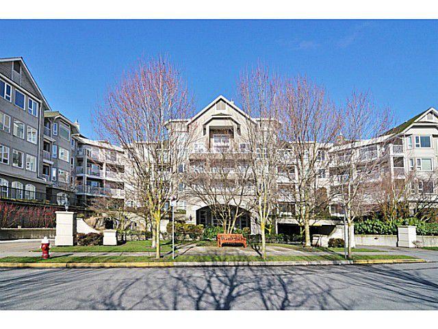 Main Photo: # 335 5888 DOVER CR in Richmond: Riverdale RI Condo for sale : MLS®# V1012503