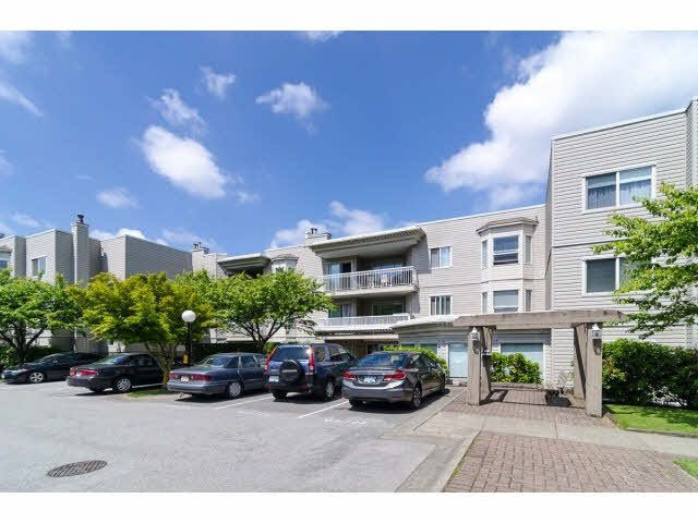 "Main Photo: 210 9946 151ST Street in Surrey: Guildford Condo for sale in ""Westchester"" (North Surrey)  : MLS®# F1414151"