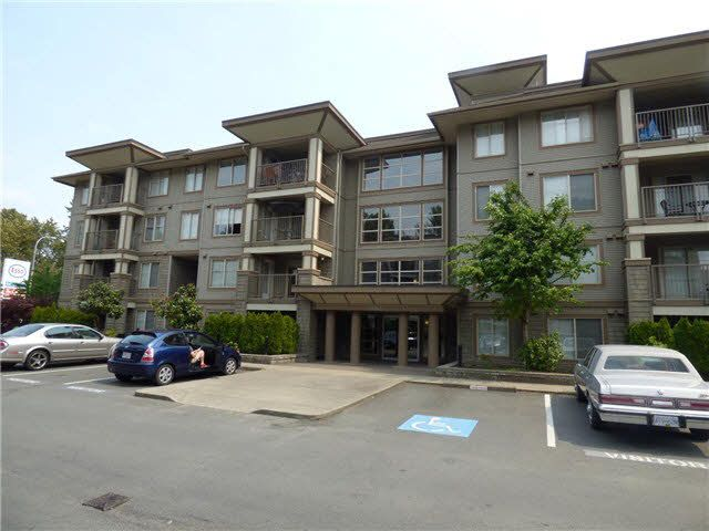 "Main Photo: 201 45561 YALE Road in Chilliwack: Chilliwack W Young-Well Condo for sale in ""THE VIBE"" : MLS®# H2152102"