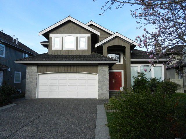 Main Photo: 1771 144TH ST in : Sunnyside Park Surrey House for sale : MLS®# F1408360