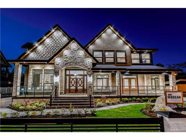 Main Photo: 847 ROCHESTER Avenue in Coquitlam: Coquitlam West House for sale : MLS®# V1128387
