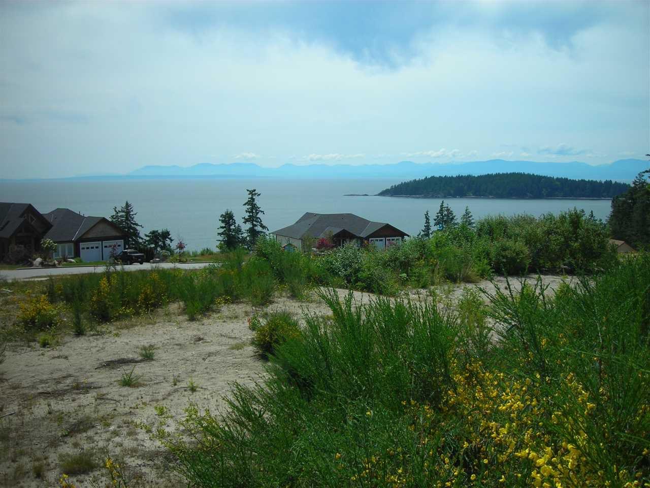 Main Photo: LOT 52 COMPASS LANE in Sechelt: Sechelt District Home for sale (Sunshine Coast)  : MLS®# R2042193