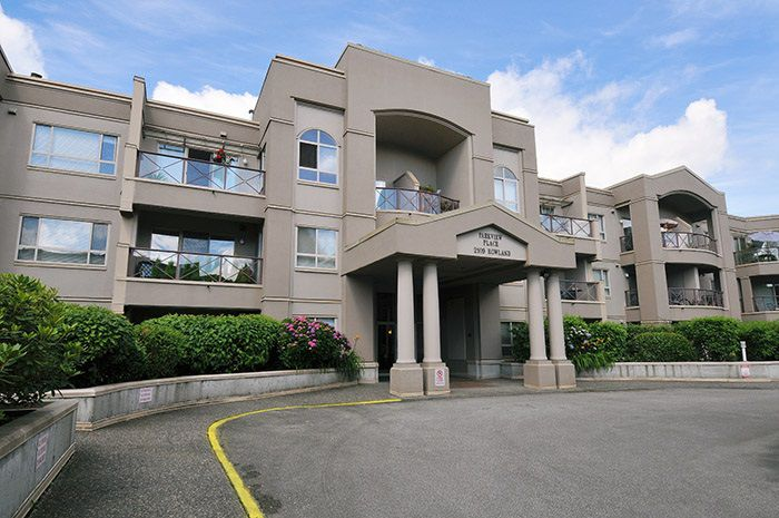 Parkview Place - great location walking distance to downtown PoCo, and easy access to commuter routes