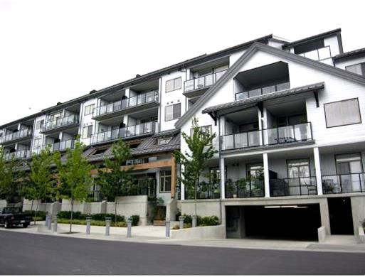 """Main Photo: 419 6233 LONDON Road in Richmond: Steveston South Condo for sale in """"LONDON STATION ONE"""" : MLS®# R2133663"""