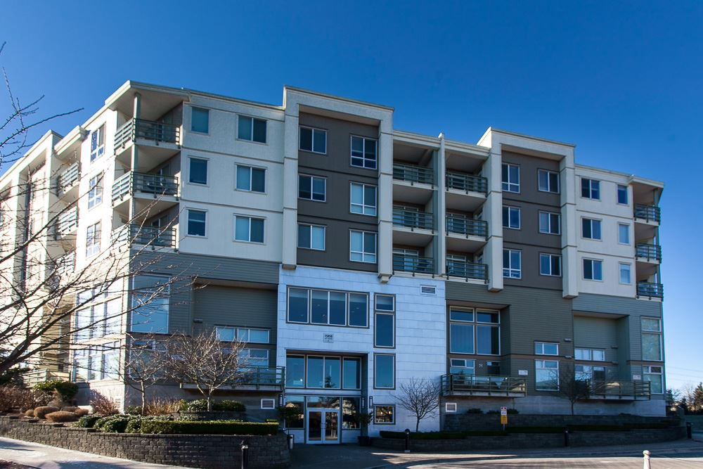 """Main Photo: 428 15850 26 Avenue in Surrey: Grandview Surrey Condo for sale in """"The Summit House"""" (South Surrey White Rock)  : MLS®# R2135376"""
