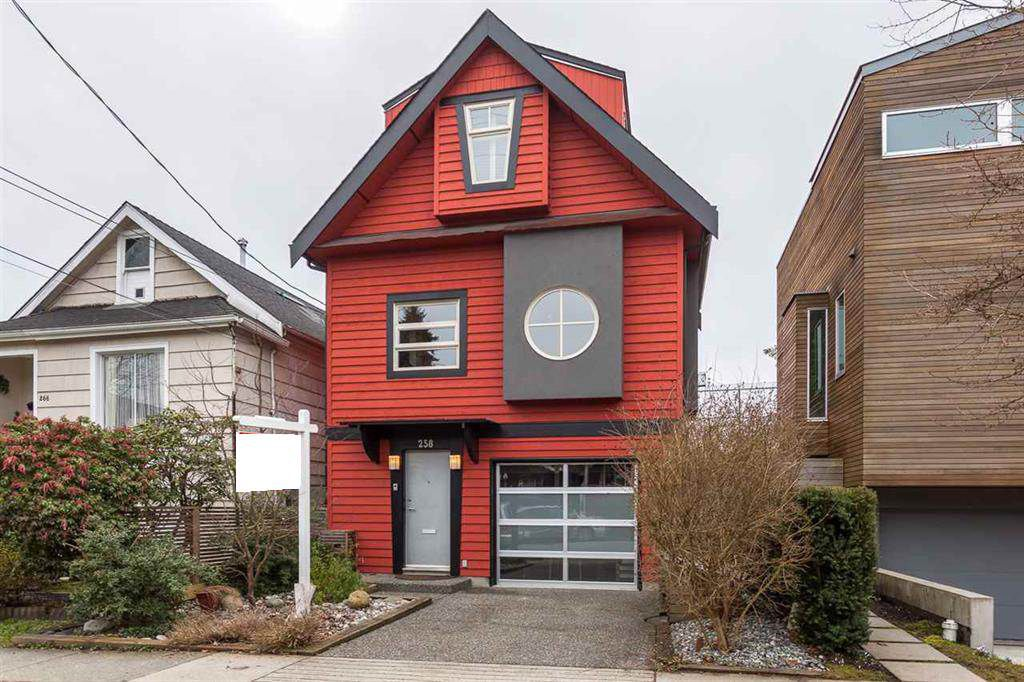 Main Photo: 258 E 32ND Avenue in Vancouver: Main House for sale (Vancouver East)  : MLS®# R2147666