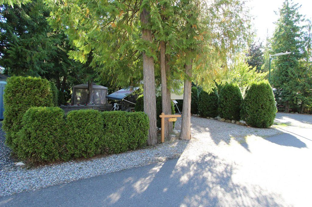 Main Photo: 110 3980 Squilax Anglemont Road in Scotch Creek: North Shuswap Recreational for sale (Shuswp)  : MLS®# 10142232