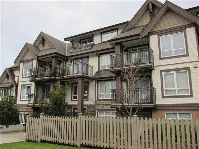 Main Photo: 69 18828 69 Avenue in Vancouver: Grandview VE Condo for sale (Vancouver East)  : MLS®# V1071899